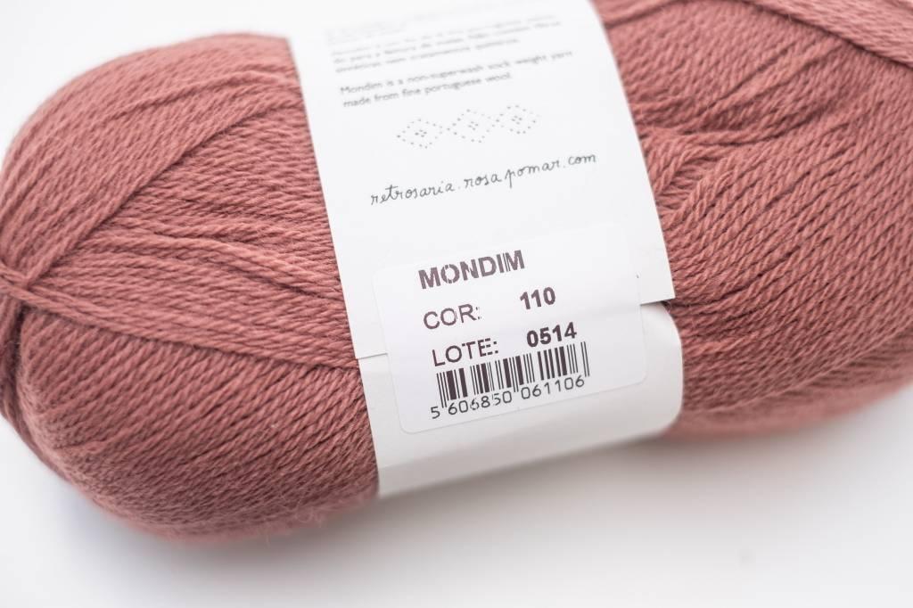 Rosapomar Rosa Pomar Mondim - kleur 110