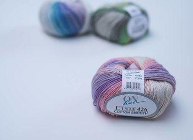 Cotton Smooth - Linie 426