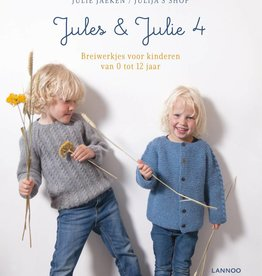 Julija Jules & julie 4