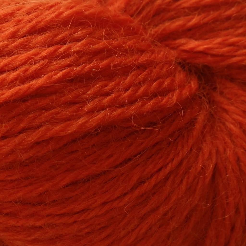 Autumn Whispers Gilet Breipakket - korte mouwen