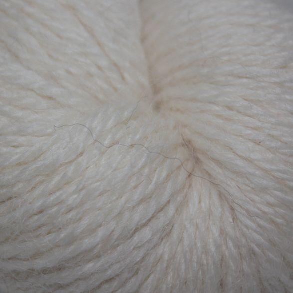 Baa Ram Ewe Autumn Whispers Gilet Breipakket - driekwart mouwen