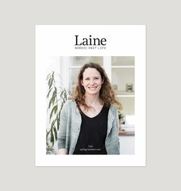 Laine Laine Magazine - issue 2