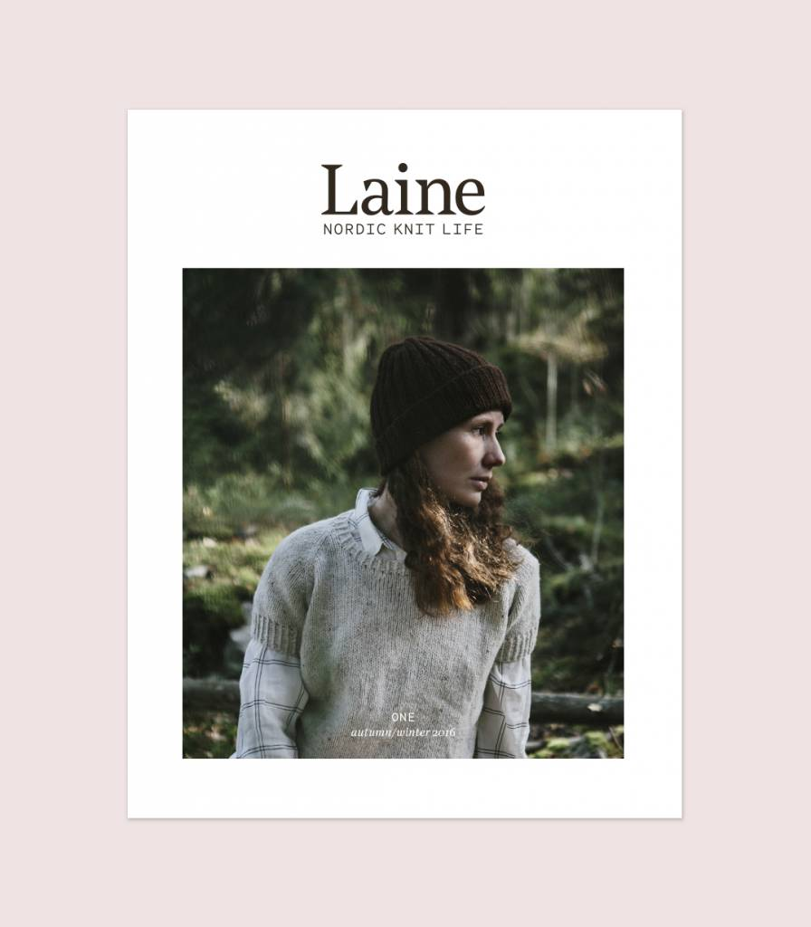 Laine Laine Magazine - issue 1