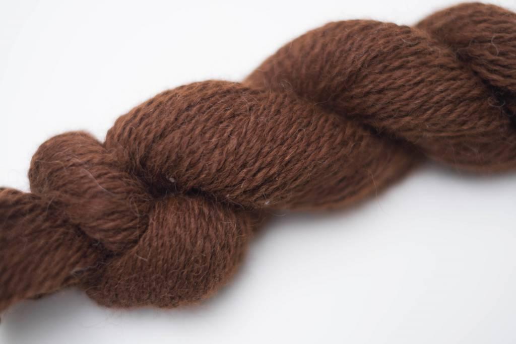Atelier Marie Paula Atelier Marie Paula Alpaca - bruin 50g (lot17)