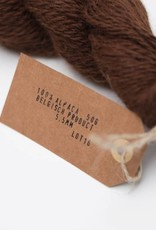 Atelier Marie Paula Atelier Marie Paula Alpaca - bruin 50g