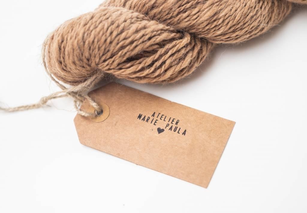 Atelier Marie Paula Atelier Marie Paula Alpaca - karamel 50g (lot17)