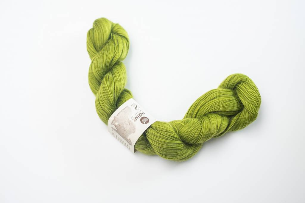 Mohair By Canard Mohair By Canard 1-Ply - Limoen 1199