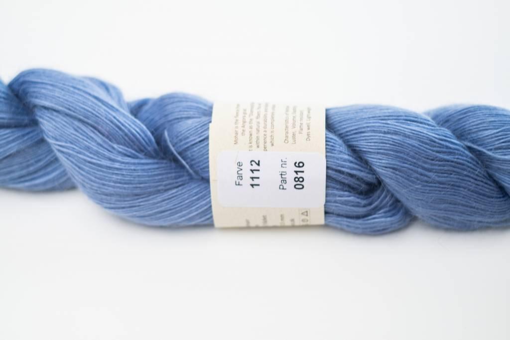 Mohair By Canard Mohair By Canard 1-Ply - Schaduwblauw
