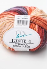 online ONline Starwool Design Color Linie 4 - kleur 206