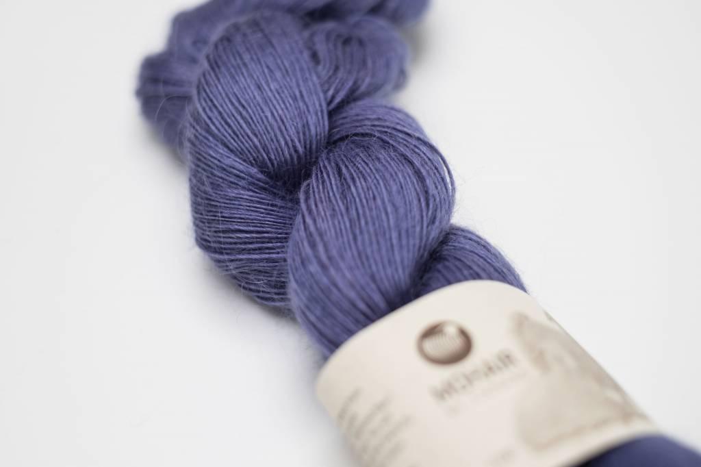 Mohair By Canard Mohair By Canard 1-Ply - Schaduw Blauw 1102