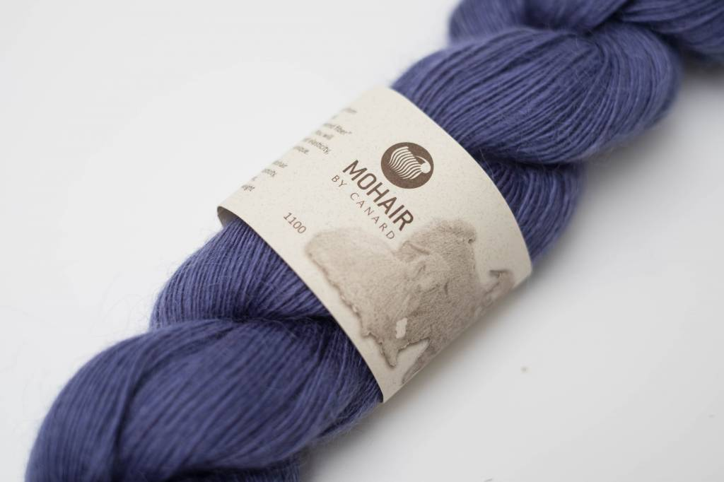 Mohair By Canard Mohair By Canard 1-Ply - Paars