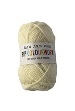 Baa Ram Ewe Baa Ram Ewe Pip Colourwork - White Rose