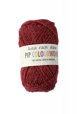 Baa Ram Ewe Baa Ram Ewe Pip Colourwork - Rose Window
