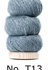 Geilsk Geilsl Tweed - Light Blue T13