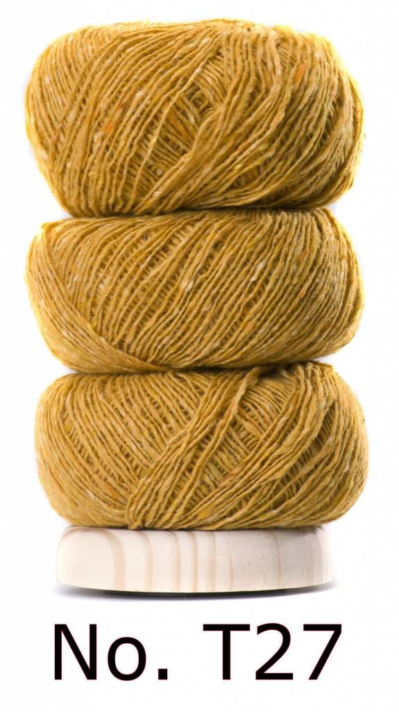 Geilsk Geilsk Tweed - Curry T27