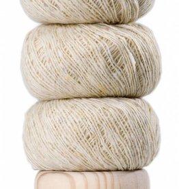 Geilsk Geilsk Tweed - Ecru