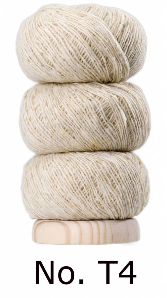 Geilsk Geilsk Tweed - Ecru T4