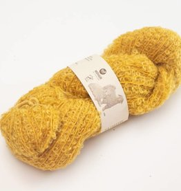 Mohair By Canard Mohair By Canard bouclé - Curry