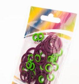 Prym Knitpro Stekenmarkeerders