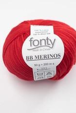 Fonty Fonty BB Merinos - Kleur 859