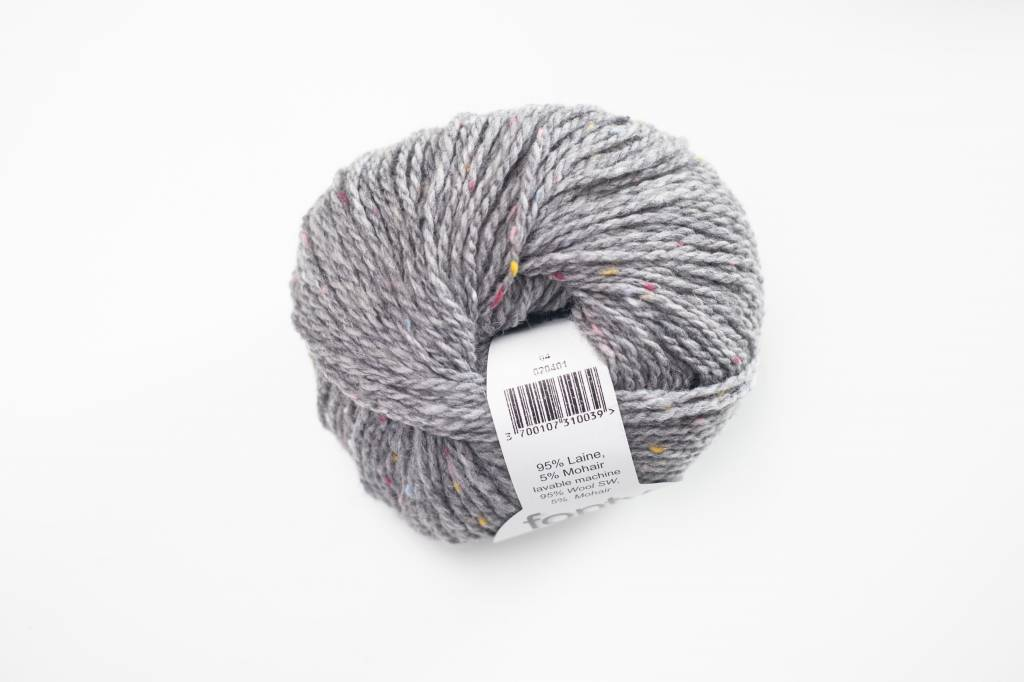 Fonty Fonty Super Tweed - kleur 04