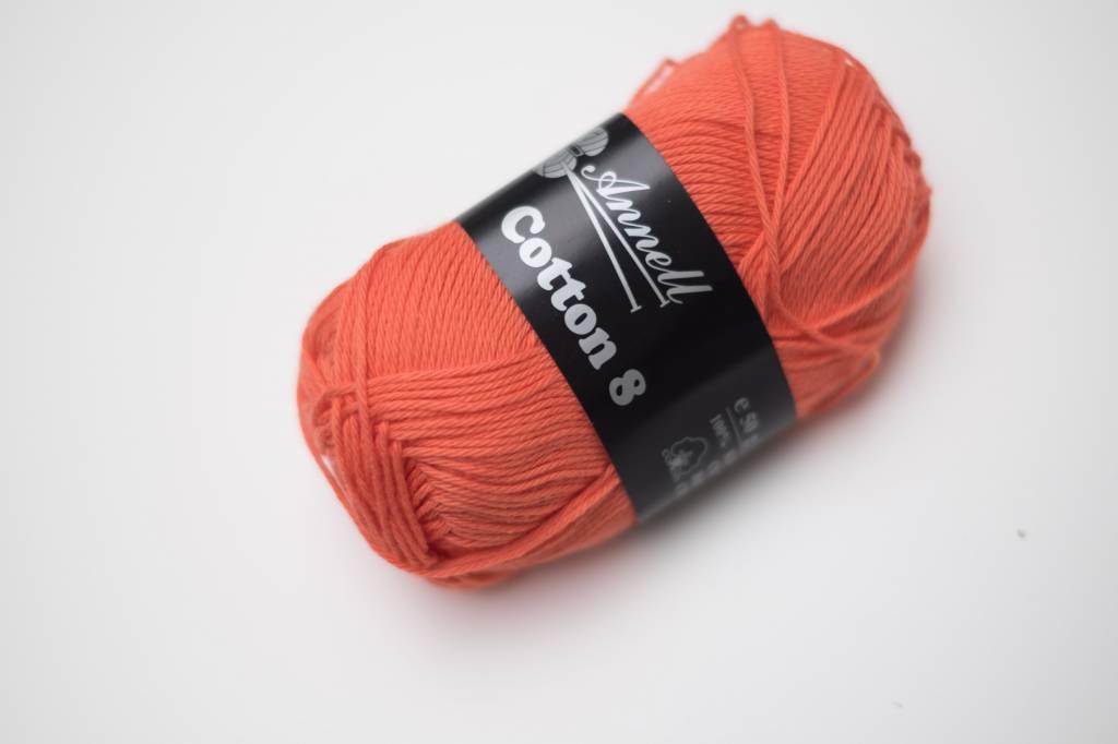 Annell Annell Cotton 8 - kleur 78