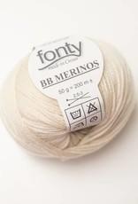 Fonty Fonty BB Merinos - Kleur 863