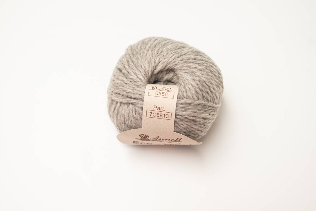 Annell Annell Eco-Wool - Kleur 556