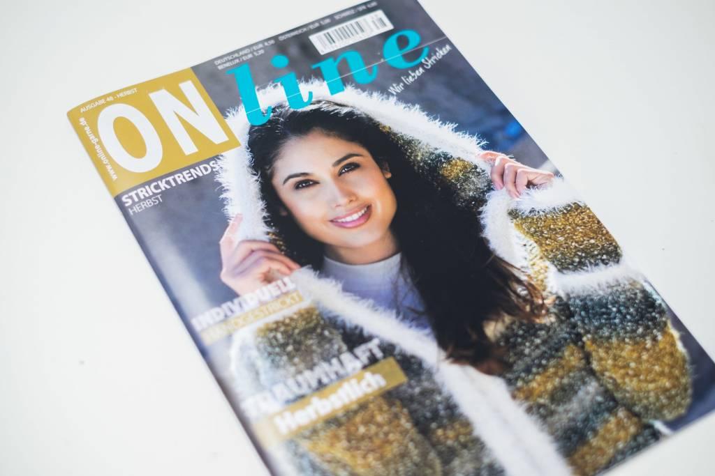 online ONline breitijdschrift - Herfst 2017 - Nr 48