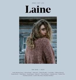 Laine Laine Magazine - issue 7