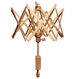 KnitPro Knitpro parapluhaspel met houder
