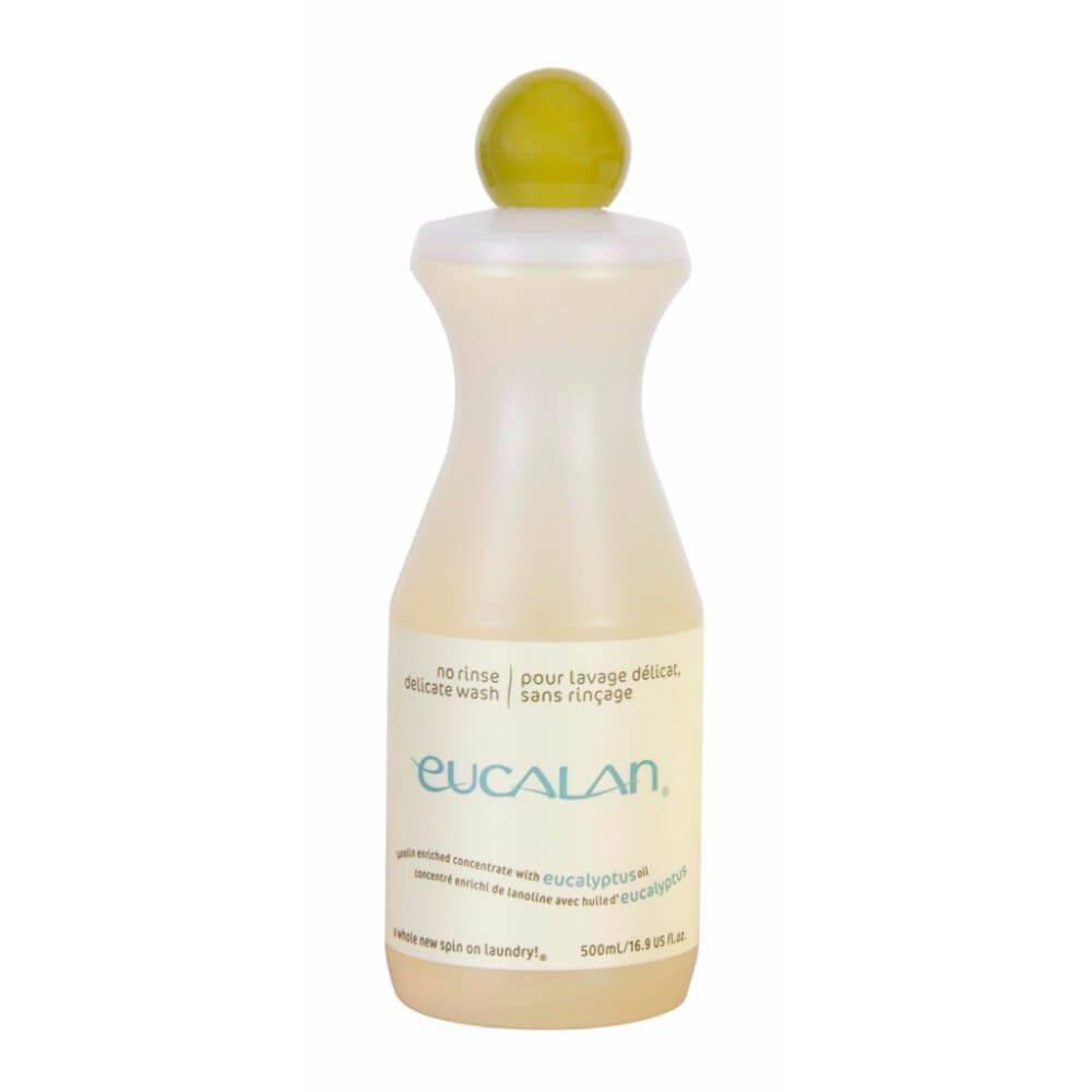 Eucalan Eucalan wasmiddel Eucalyptus - 500ml