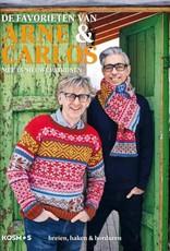 Het beste van Arne & Carlos