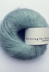 knitting for olive Knitting for Olive Silk Mohair - Sky