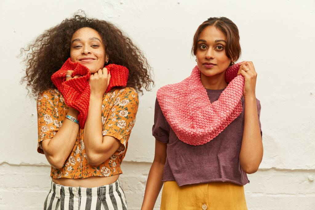 Knit How - Simple Knits, Tools & Tips