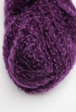 Mohair By Canard Mohair By Canard bouclé - Violet