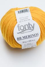 Fonty Fonty BB Merinos - Kleur 837
