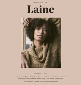 Laine Laine Magazine - issue 8