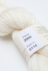 Mohair By Canard Mohair By Canard 2-Ply  - Wit