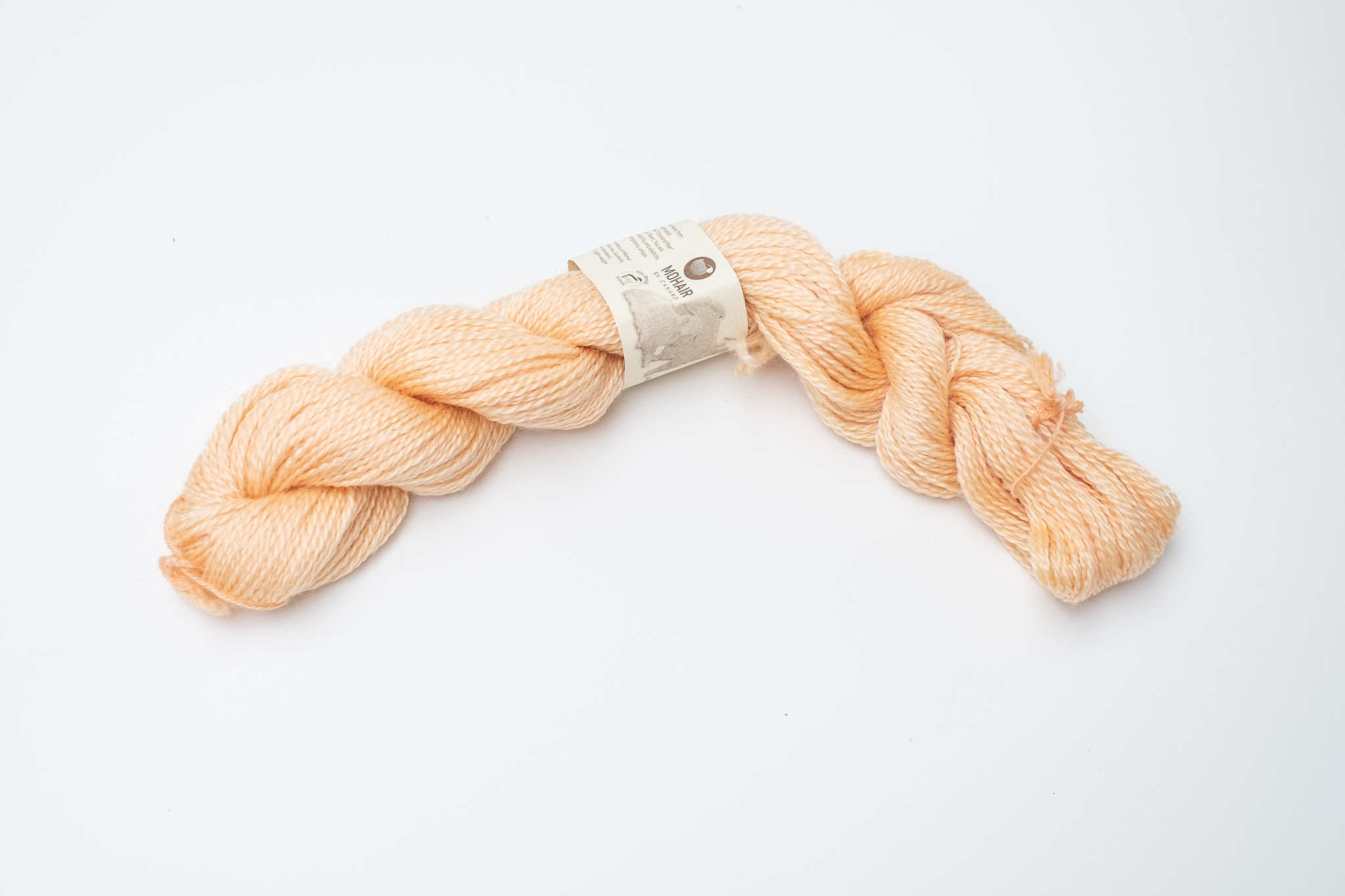 Mohair By Canard Mohair By Canard 2-Ply  - Perzik