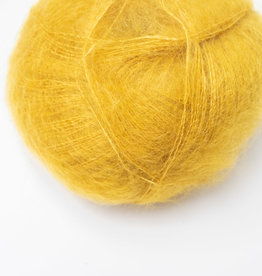 Mohair By Canard Mohair by Canard Silk Mohair - Curry 3034