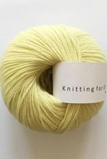 knitting for olive Knitting for Olive Merino - Marshmellow Yellow