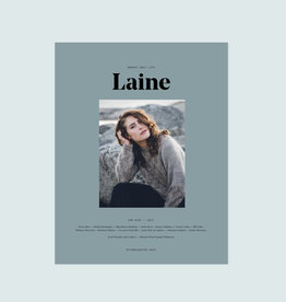 Laine Laine Magazine - issue 9