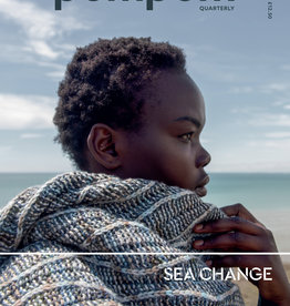 Pompom PomPom Quarterly - - Issue 30 Sea Change