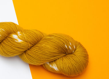 Merino Twist Sock