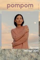 Pompom PomPom Quarterly - - Issue 31 Terrain