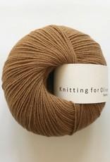 knitting for olive Knitting for Olive Merino - Dark Camel
