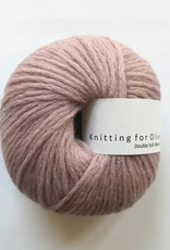 knitting for olive Knitting for Olive Double Soft Merino - Rose Clay