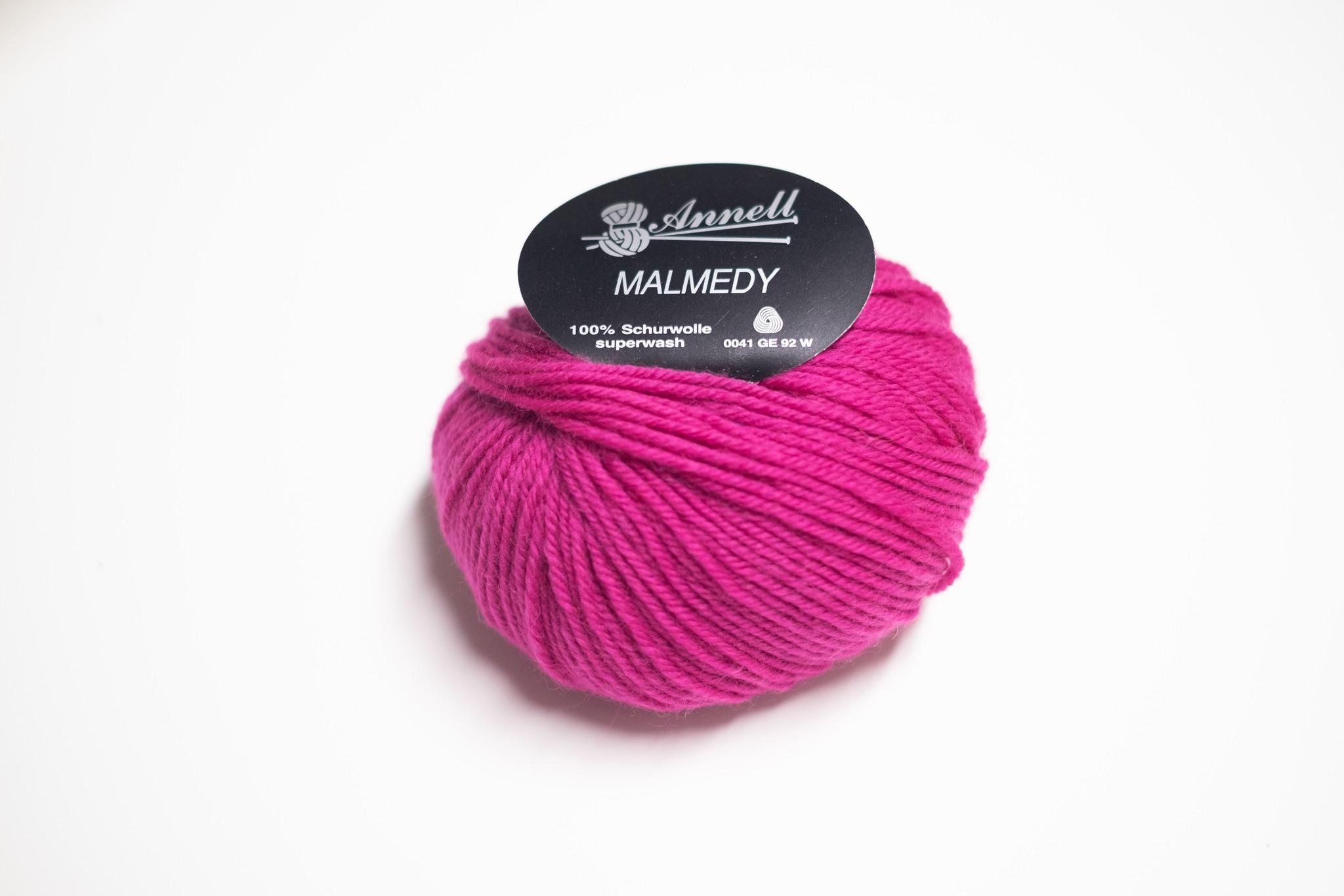 Annell Annell Malmedy - Kleur 2579
