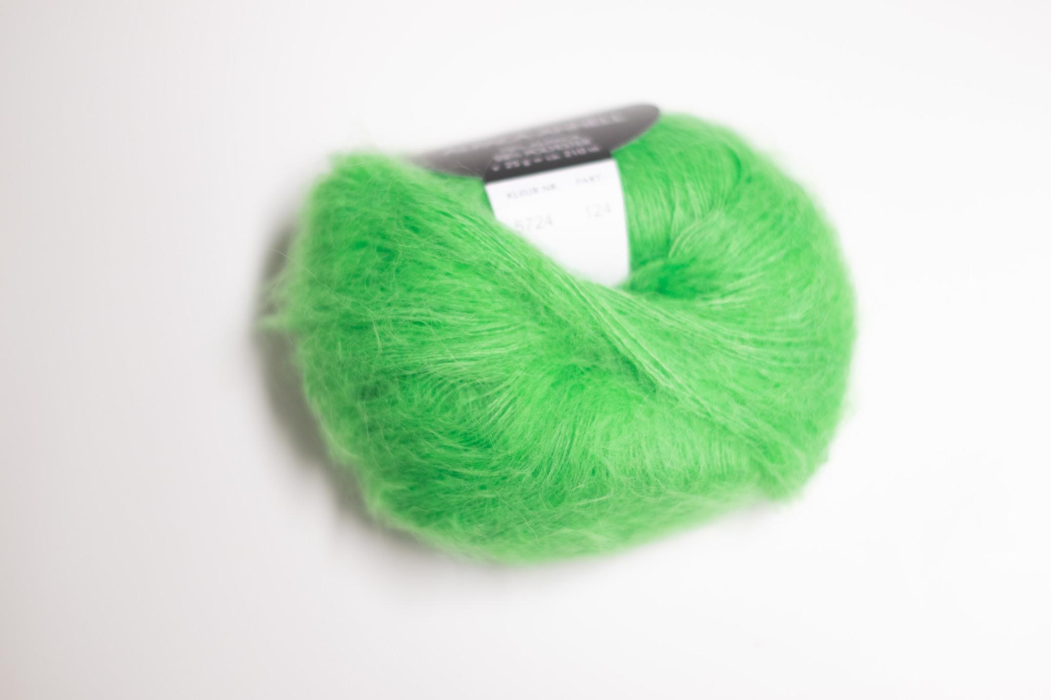 Annell Alpaca-Annell - kleur 5724